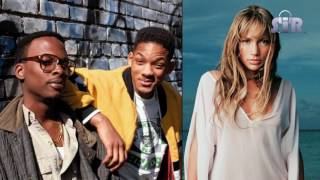 Jennifer Lopez vs DJ Jazzy Jeff & The Fresh Prince - Play (It's Summertime!) (S.I.R. Remix) | Mashup