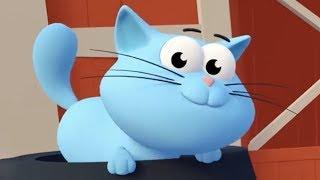 Kediler Hep Miyav Der  - Hayvan Seslerini Öğreten Çocuk Şarkısı