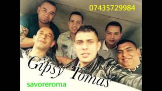 Gipsy Tomas Newcastle 2016