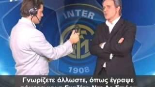 Ο Σαρκοζύ για την οικονομική κρίση μέσω Μητσικώστα (μετά το πρώτο λεπτό) (από Hank, 17/01/09)