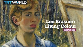 Lee Krasner: Living Colour | Exhibitions | Showcase
