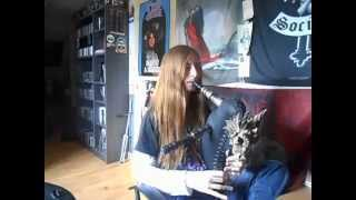 Bathory - The Woodwoman (Bagpipe Cover)