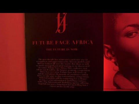 Futur Face Africa : le plus grand casting de mannequins en Afrique Futur Face Africa : le plus grand casting de mannequins en Afrique