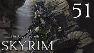 [SKYRIM] Новая броня Цицерона (51 серия)