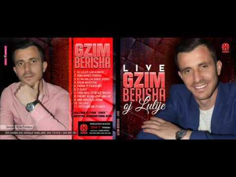 Gezim Berisha - Luhet vallja tallava