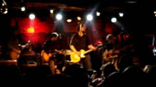 Drive-By Truckers - Let There Be Rock-Shut up and Get on the Plane - January 16, 2009 40 Watt, Athens, GA
