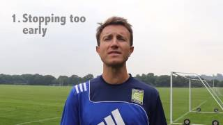 Youth Soccer Coaching Mistakes and how to avoid them
