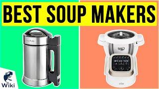 10 Best Soup Makers 2020