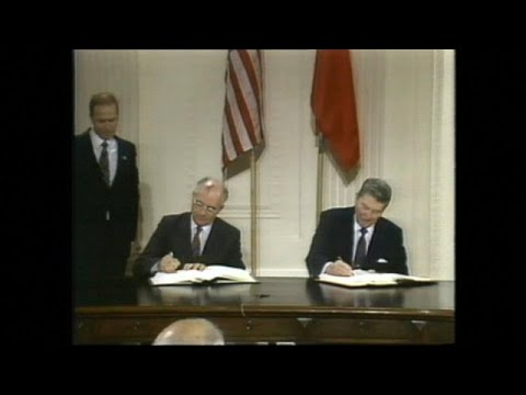 Αντιδράσεις για την απόφαση Τραμπ να αποσυρθεί από την πυρηνική συμφωνία…