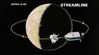 "Møtrik – ""Streamline"""