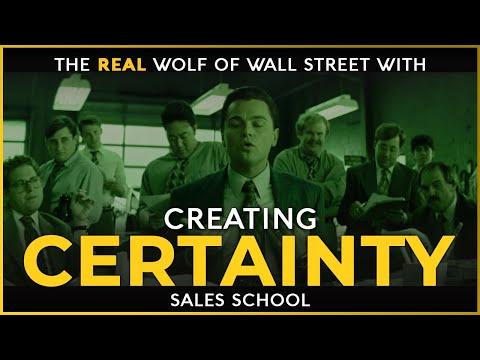 Creating Certainty   Free Sales Training Program   Sales School ...