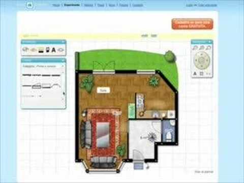 Programas para crear planos gratis planos de casas for Pagina para hacer planos gratis