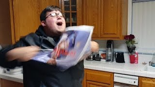 iPhone 6s Plus :ROOMMATE FREAK OUT!!!
