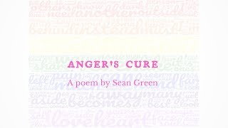 Anger's Cure