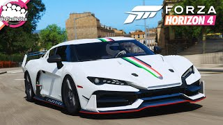 FORZA HORIZON 4 #397 - Auf dem falschen Fuß 🦶🤔 - RTDS - Let's Play Forza Horizon 4