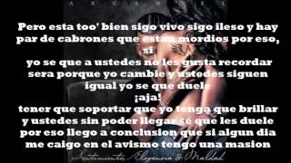 Me Myself & My Money - Arcangel   AUDIO OFFICIAL +  LETRA SEM