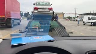 Доставка авто в Украину