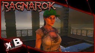 HIRED HELP! :: ARK: Ragnarok Evolved :: Ep 32