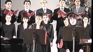Эрик Курмангалиев. Майра Мухамедкызы.  Petite Messe Solennelle