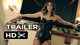 The Dramatics A Comedy Official Trailer 1 2015  Kat Foster Romantic Comedy HD