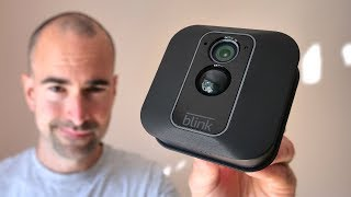 Blink XT2 Smart Wireless Security Cameras | Setup & Features Tour