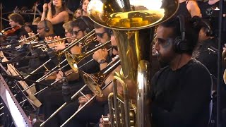 Fisher   Losing It (Orchestral) Tomorrowland 2019 Symphony Of Unity