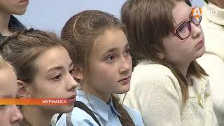 В музее состоялась презентация учебной интерактивной программы «Великая Отечественная война в Заполя
