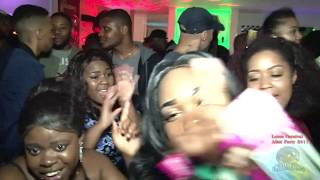 Luton Carnival After Party 2017 - Dj Engine