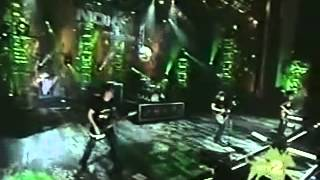 FallOut Boy in Nokia Unwired Hard Rock Live