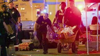 Мужчина застрелил более 50 человек на фестивале кантри-музыки в Лас-Вегасе