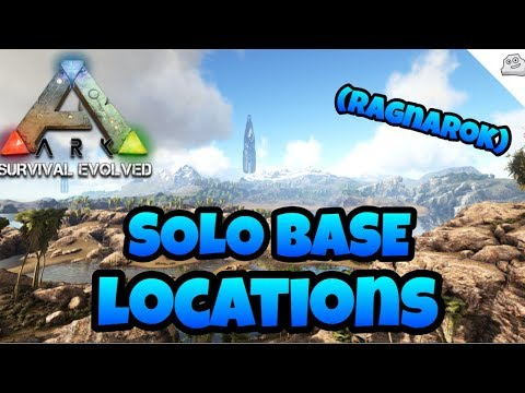 Episode 100: The Best Base Locations on Ragnarok (With