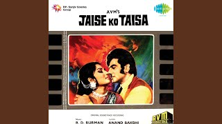Jaise Ko Taisa Mila - YouTube