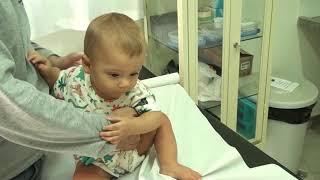 Procura por vacina contra poliomielite é baixa em Patos de Minas