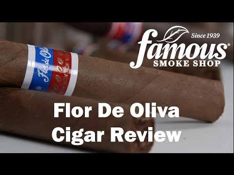 Flor de Oliva video