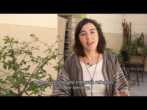 Testimonios de migrantes venezolanos en Argentina (video 1)
