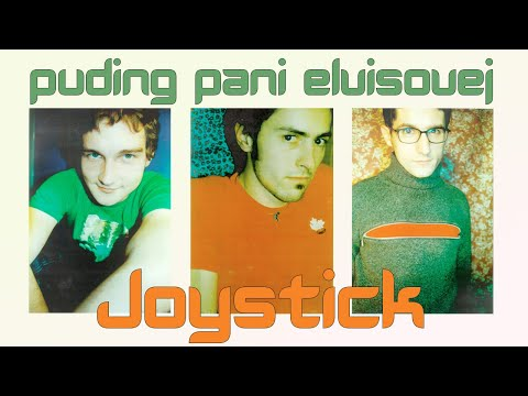 Puding pani Elvisovej - Joystick