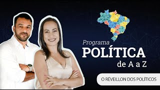 O RÉVEILLON DOS POLÍTICOS