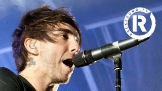 All Time Low - Weightless (Live At Slam Dunk North 2013)