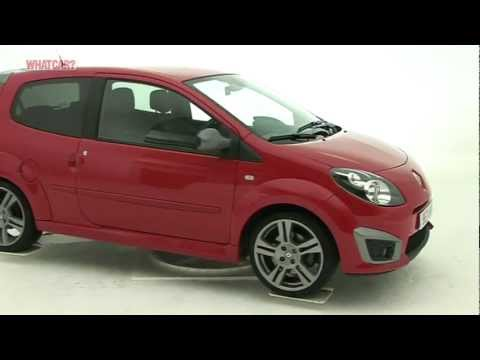 Renault Twingo Renaultsport review - What Car?