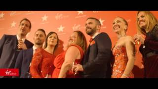 Virgin Active Star Awards 2016