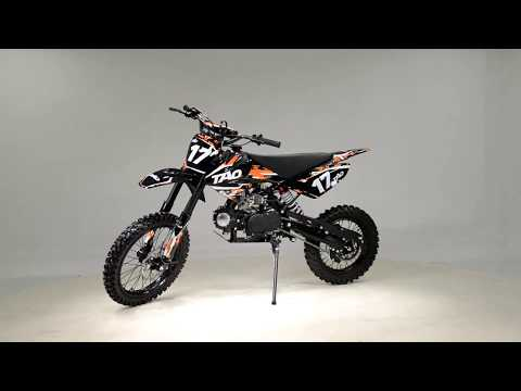 2017 Taotao USA DB17 DirtBike in Jacksonville, Florida - Video 1