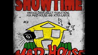 SHOWTIME - Mad House Classics Megamix (90's dancehall)