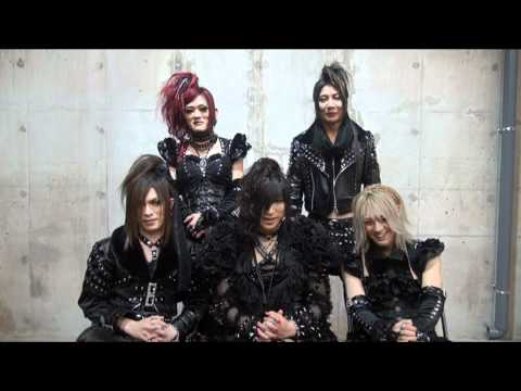 D European Tour 2012 -Video Message-