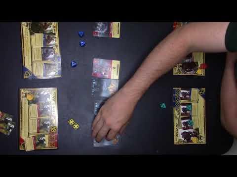 Set A Watch Full Game Runthrough
