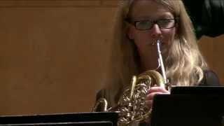 Strauss's Till Eulenspiegel First & Third Horn Solo