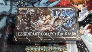 Best Yugioh Legendary Collection Kaiba Opening #1 INSANE PULLS
