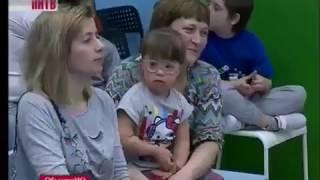 """""""Звёздный Нижний"""": мастер-класс Чемпионики в Нижнем Новгороде"""