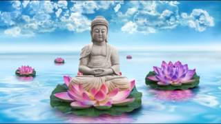 Buddhist Meditation Music Garden: Zen Music for Balance and Relaxation, Holistic Massage Therapy