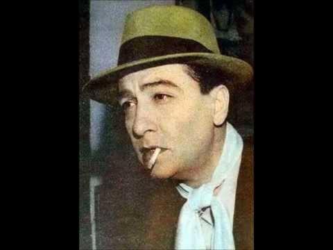Adios Pampa mia - Hugo del Carril