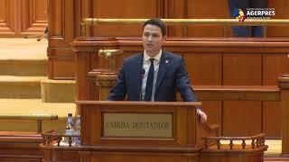 Dezbateri buget: Amendament al PNL privind majorarea alocaţiilor la 150 de lei, adoptat